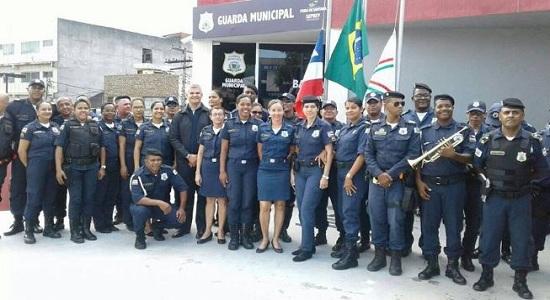 Concurso para Guarda Municipal tem inscrição a partir de quinta-feira