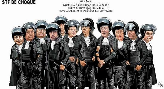 O julgamento do HC de Lula seria óbvio. Mas nada é mais óbvio no STF