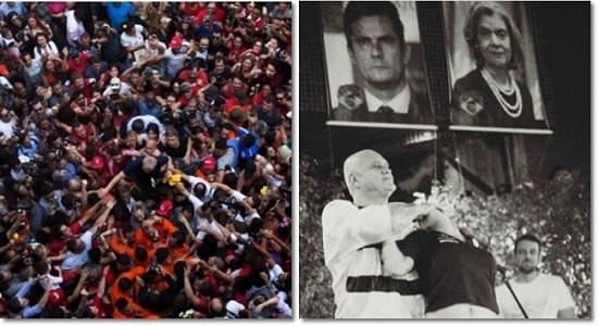 """A verdade sobre a prisão de Lula, diretor geral da PF diz: """"Foi um dos piores dias da minha vida"""","""