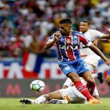 Fluminense negocia com atacante Kayke, de saída do Bahia