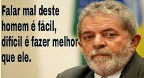 O que o Brasil vê em Lula para continuar votando nele? / Por Sérgio Jones*