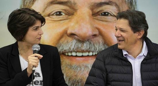 Transferência de votos provará ser inútil veto à candidatura Lula