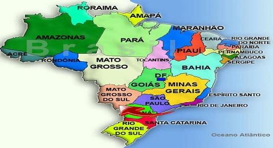 Lula lidera em 17 estados brasileiros; Bolsonaro em 2