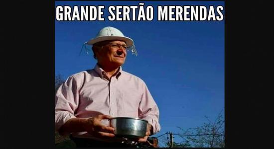 Alckmin e a merenda: por que o escândalo está carimbado em sua testa