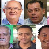 PRIMEIRO DEBATE ENTRE CANDIDATOS AO GOVERNO DA BAHIA DEU RUI COSTA