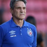 Carpegiani comemora retorno ao Vitória e se diz confiante em fazer um 'grande campeonato'