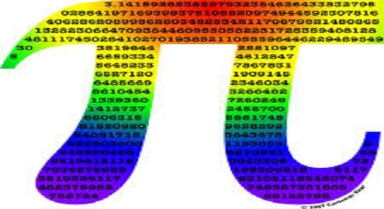 Carta sobre uma análise numérica sobre o número pi