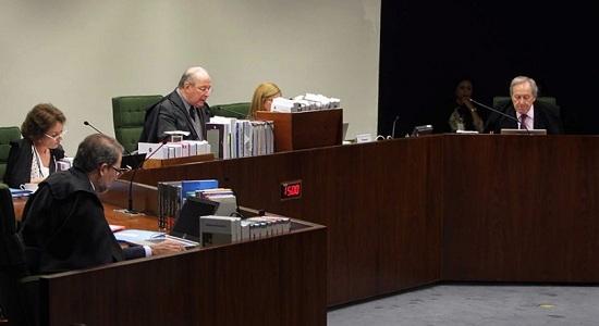 STF decide que delação sem provas deve ser rejeitada