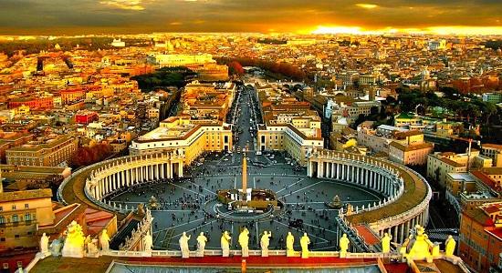 Vaticano sabia de estupros contra crianças nos EUA desde 1963