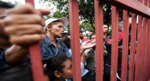 A imigração venezuelana para o Brasil e o desafio do combate à xenofobia