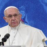 Papa aceita renúncia de bispos chilenos após escândalo de abuso sexual