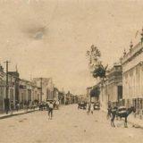 II Sarau Sales Barbosa leva a rua do meio para o MAP