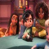 Disney recria princesa Tiana em 'Detona Ralph'