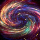 Os Astrônomos detectam uma  intensa luz  infravermelha de origem desconhecida