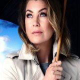 A atriz Ellen Pompeo pode deixar Grey's Anatomy
