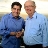 Pesquisa na Bahia diz que Rui Costa vence eleição para governador no primeiro turno