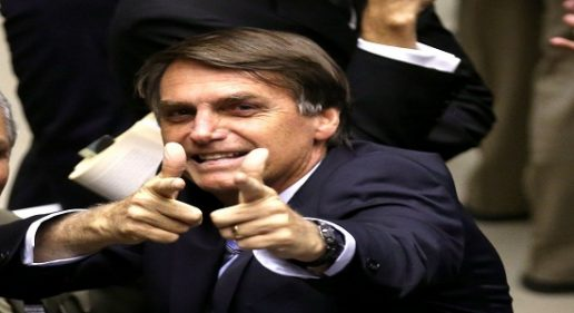 O cheiro de armação no inquérito que investiga facada em Bolsonaro