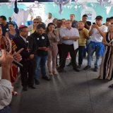 """Governo Municipal se mobiliza em torno da campanha """"Feira Pede Paz"""""""