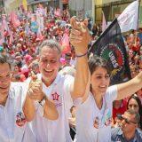 Campanha do PT na Bahia e no Nordeste emociona,