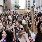Manifestações contra o fascista Bolsonaro se alastra pelo Brasil / Por Sérgio Jones*