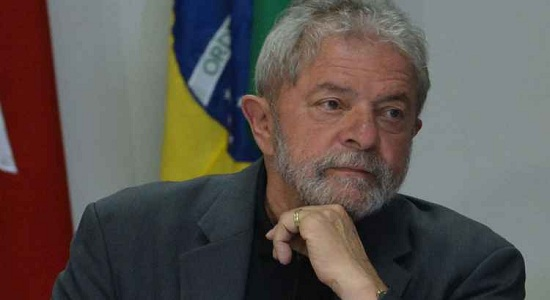 Lula admite retirar a candidatura no dia 11 de setembro