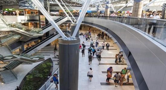 Zurich Airport 'está pronta' para leilão de aeroportos, afirma presidente