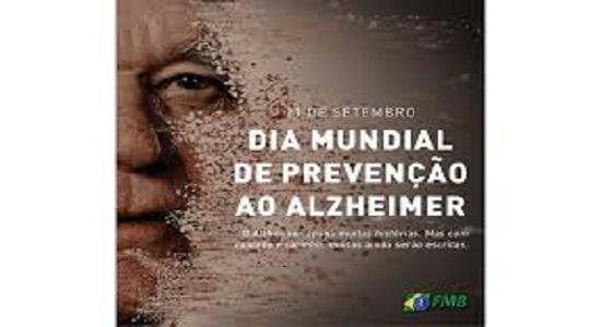 Alzheimer, desafios e esperança