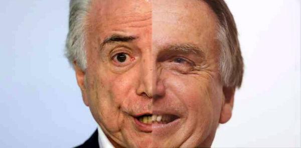 Bolsonaro:  Bobo da Corte