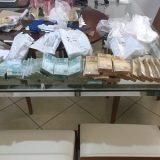 PF deflagra operação em 5 estados contra quadrilha especializada em contrabando de cigarro