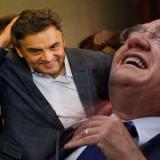 GILMAR MENDES MANDA INQUÉRITO CONTRA AÉCIO E ANASTASIA PARA JUSTIÇA ELEITORAL