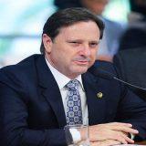 STF nega recurso e determina prisão de senador
