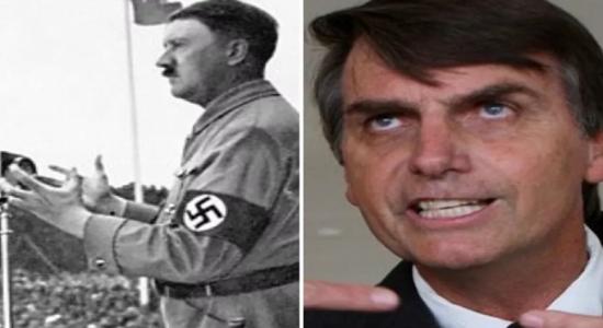 A facada em Bolsonaro e as tentativas de assassinar Hitler: não são apenas coincidências