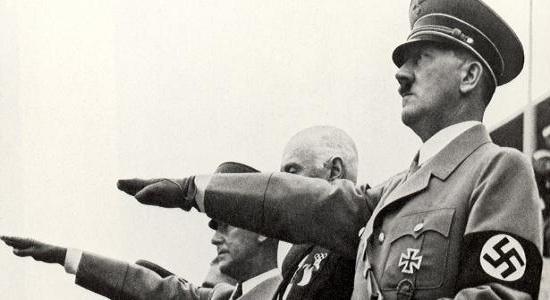 A Alemanha está em choque com o entendimento da direita brasileira sobre o nazismo