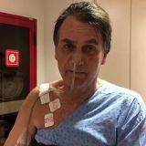 Bolsonaro tem alta da unidade de terapia semi-intensiva
