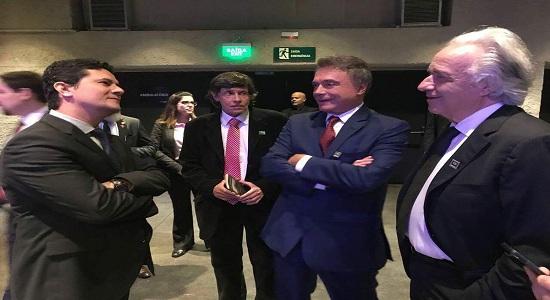 O amigo de Sergio Moro que escapou da prisão mas foi alcançado pelo MP