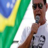 MOURÃO DIZ QUE É PRECISO RELEVAR FALA DE BOLSONARO: 'ESTÁ FRAGILIZADO'