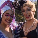 Parada LGBT da Bahia 2018  'Abraço à Diversidade'