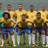 Comissão técnica da seleção defende amistosos diante de equipes mais fracas