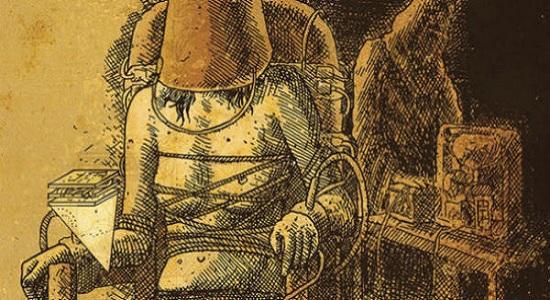 """""""Herói' de Mourão mata. E tortura, inclusive crianças"""