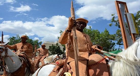 33ª Festa do Vaqueiro de Jaguara acontece neste final de semana
