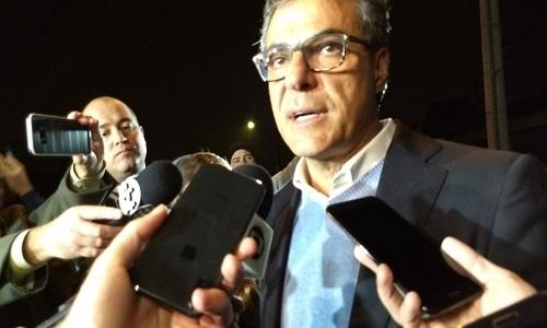 MP entregam à Justiça gravadores usados contra Richa