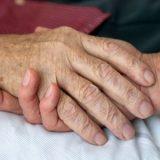 Por que a escolha  da profissão de ajudar pessoas na hora da morte