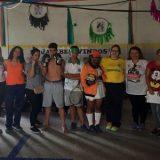 Prática esportiva reduziu número de conflitos na Escola Chico Mendes