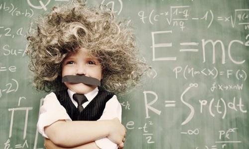 transforme  seu filho em um gênio, segundo estudo feito durante 45 anos
