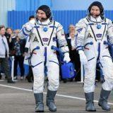 Os astronautas de voo abortado voltarão ao espaço no ano que vem