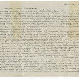 """""""Carta de Deus"""" de Einstein vai a leilão e pode ser arrematada por até US$1,5 mi"""