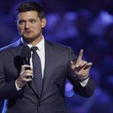 Michael Bublé disse que tudo mudou após filho ser diagnosticado com câncer