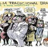 Conservadorismo de Bolsonaro: o último refúgio dos canalhas/ Por Sérgio Jones*