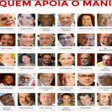 Intelectuais e escritores lançam manifesto pró-Haddad