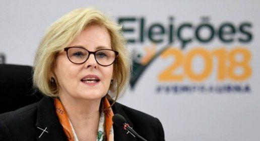 Eleitor de Bolsonaro ameaça presidente do TSE